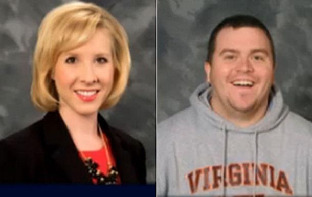 В США в прямом эфире застрелили двух журналистов