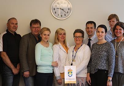 Адаптація шведської моделі пробації в Україні – навчальний візит