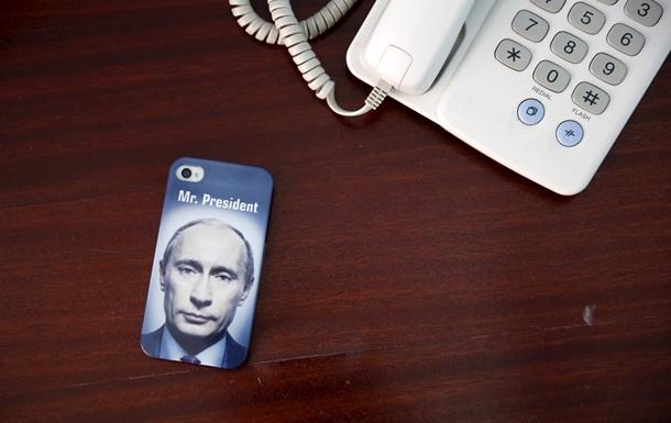 Рейтинг Путина среди россиян падает второй месяц подряд – опрос