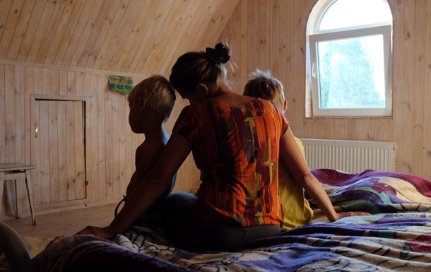 Синдром АТО. Украинцы столкнулись с увеличением насилия в семьях