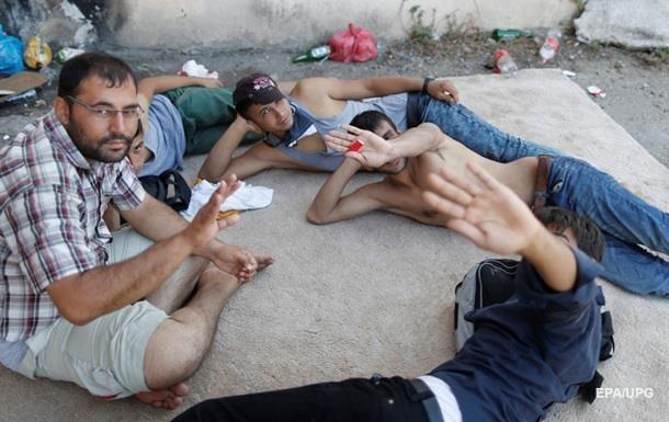 В Австрии в грузовике обнаружены тела 30 беженцев