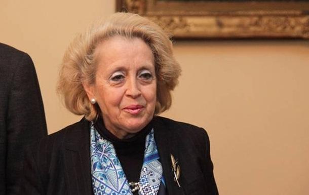Премьер-министром Греции впервые стала женщина