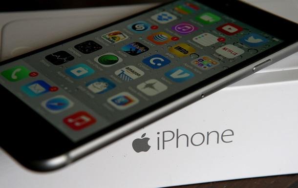 Особенности нового iPhone 6S рассекретили на видео