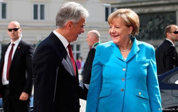 Германия и Австрия помогут экономике балканских стран
