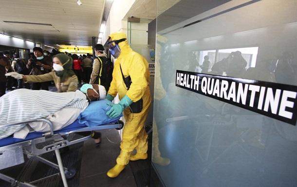 В Саудовской Аравии еще четверо человек умерли от вируса MERS
