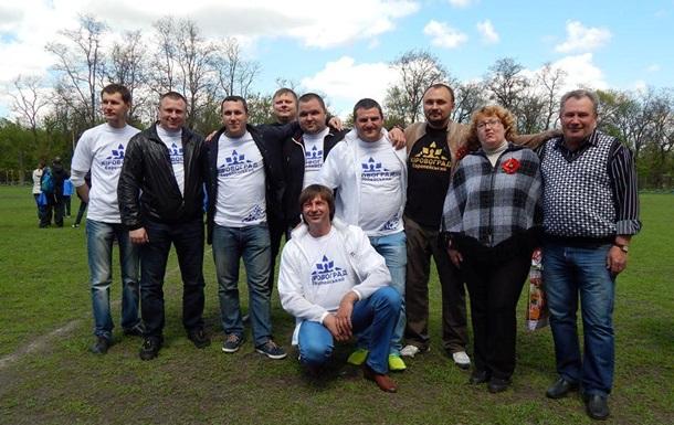 Список офіційних лідерів Кіровоградської РПЛ
