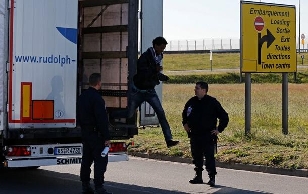 Нелегалы довели. Англия угрожает выйти из ЕС