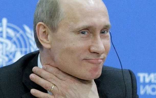 Путин ответит перед Международным судом