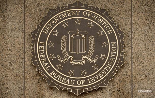 Агентство Associated Press подало в суд на минюст США из-за действий ФБР