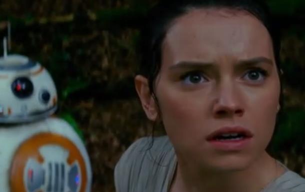 Вглобальной паутине возник новый ролик седьмого эпизода «Звёздных войн»
