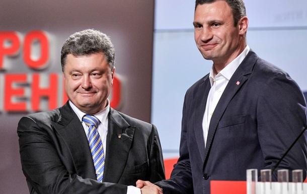 Итоги 28 августа: Новая должность Кличко, отказ в спецстатусе для Запорожья