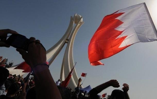 Во время акции оппозиции в Бахрейне прогремел взрыв