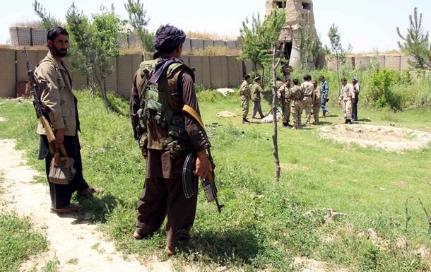 Россия заявила об освобождении украинца из плена в Афганистане