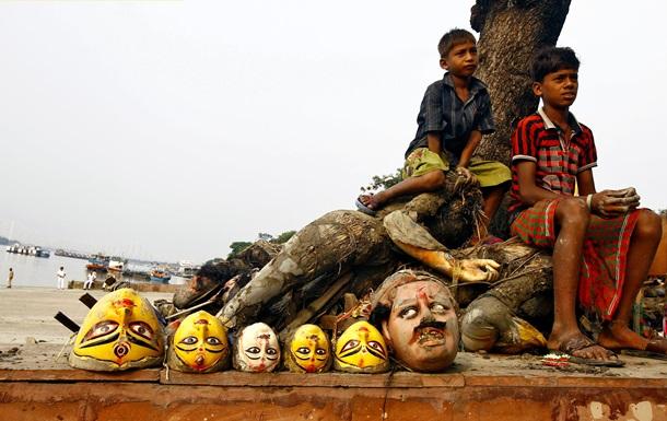 В Индии за посещение уборной дают вознаграждение
