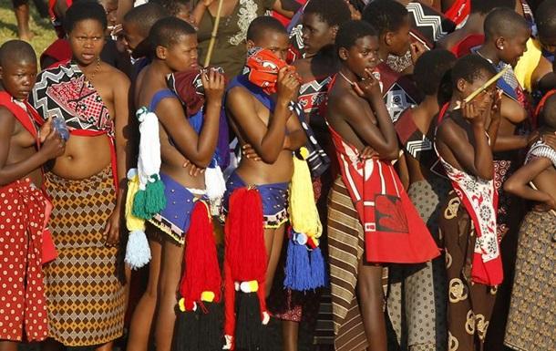 Количество девушек, погибших в ДТП в Свазиленде достигло 65 - СМИ