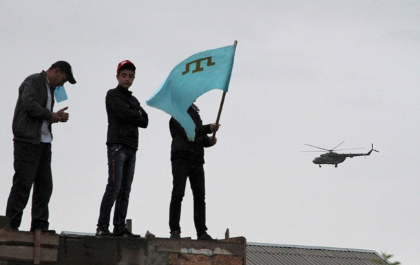игры крымских татар: