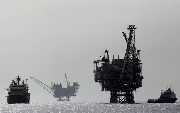 У берегов Египта нашли крупнейшее месторождение газа