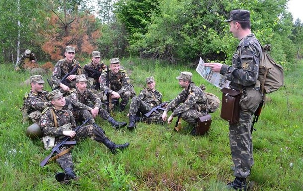Власти Луганщины отмечают боевое затишье в области