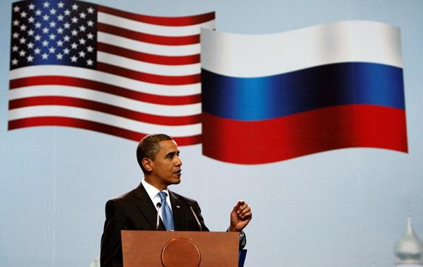 Россияне считают США аморальной и расисткой страной – опрос