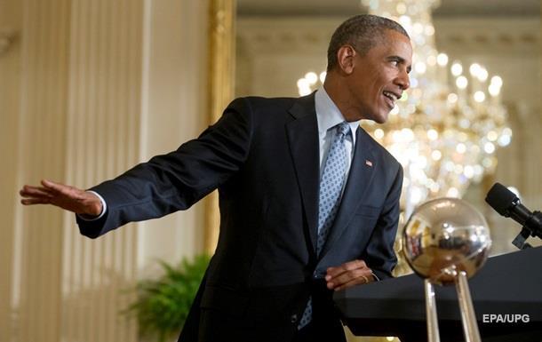 Барак Обама станет участником шоу  на выживание