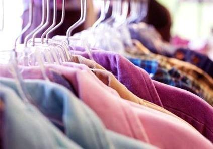 Сделай доброе дело — принеси одежду переселенцам