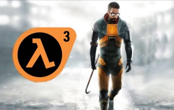 Valve начала работу над Half-Life 3 - СМИ