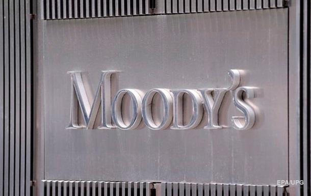 Moody s не верит в платежеспособность Украины