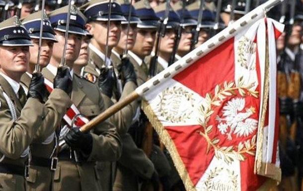 В Польше 18 человек разворовали гуманитарную помощь для Украины
