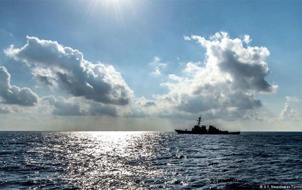 ЕС задействует военные корабли для борьбы с контрабандистами – СМИ