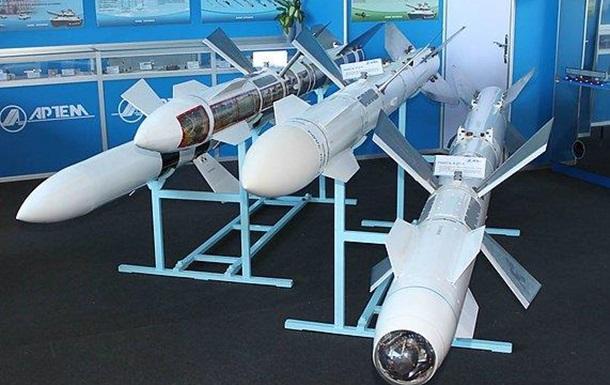 Белорусы готовы реанимировать украинские ракетные технологии