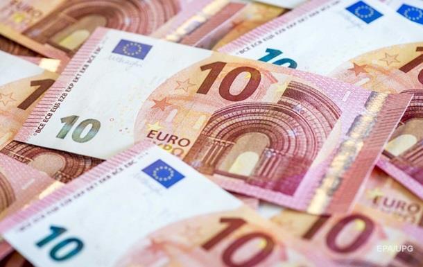 Украина возьмет в долг 200 миллионов евро у немцев