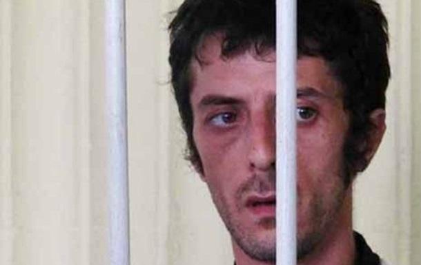 В России сократили срок заключения сыну Джемилева