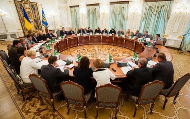 Украина расширяет санкционный список
