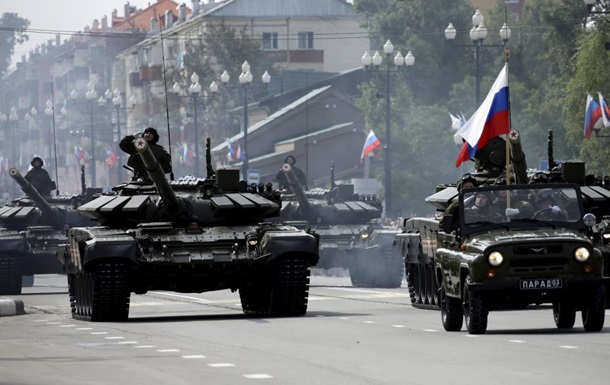 Кремль впервые поиграл мускулами на Дальнем Востоке – Reuters
