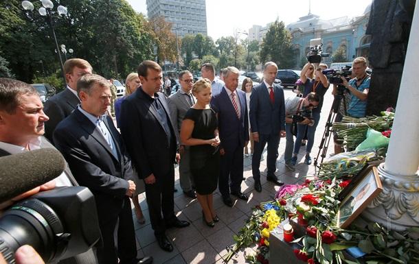 Уголовное дело против Тимошенко. ГПУ впервые проявила профессионализм?