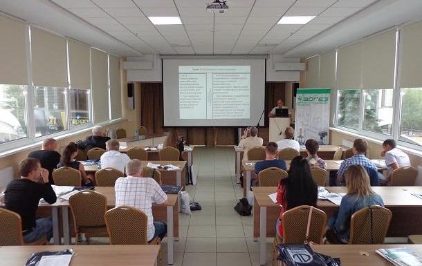 В Минске обсудили нормативную базу по техоснащению зданий
