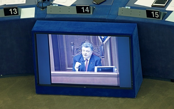 Латвия поможет Украине возобновить вещание телеканалов на Донбассе