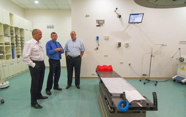 У больных раком крови появятся новые возможности для успешного лечения