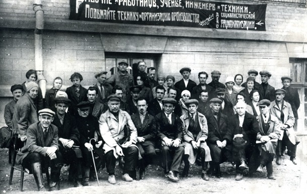 Учеба на выживание. Как учились украинские студенты 1920-1930-х годов