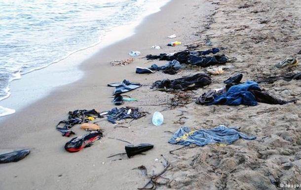 После гибели сирийского мальчика в Турции задержаны перевозчики беженцев