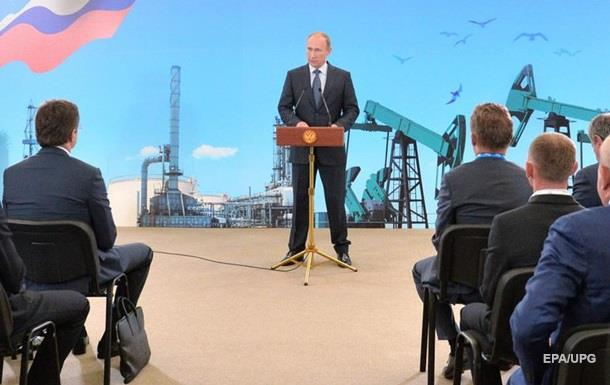 Путин: Россия приспособилась к ценам на нефть