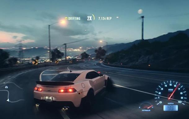 В новом трейлере Need for Speed раскрыли подробности геймплея