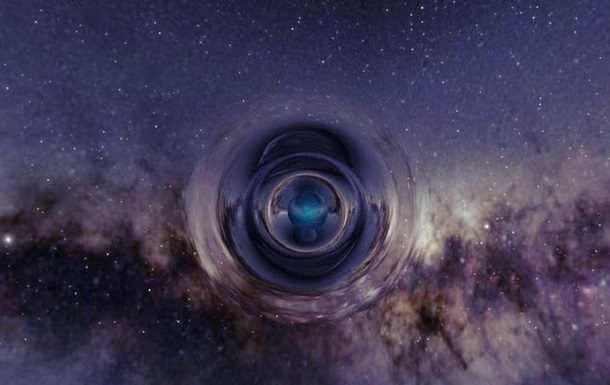 Ученые впервые создали магнитную  кротовую нору