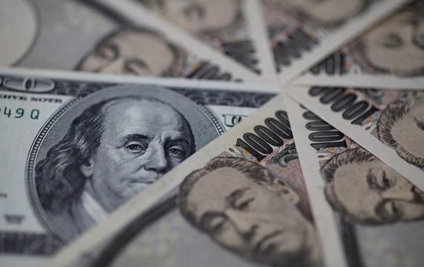 Япония предложила России заменить при расчетах доллар на йену