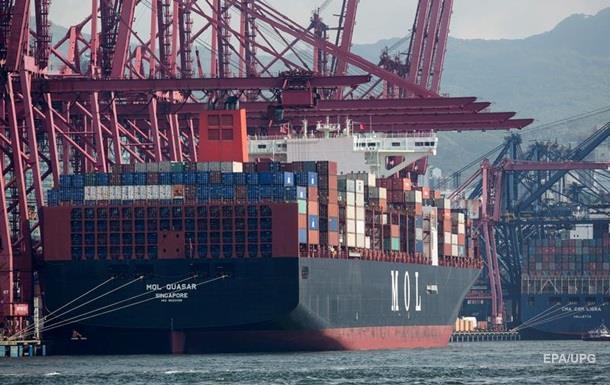 Россию вытеснили из десятки главных торговых партнеров Китая