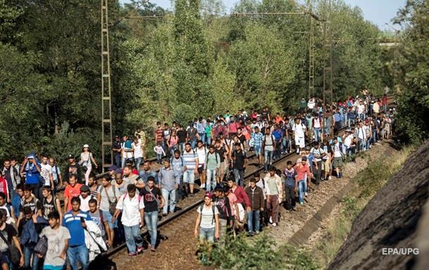 В Госдепе озаботились проблемой беженцев в Европе