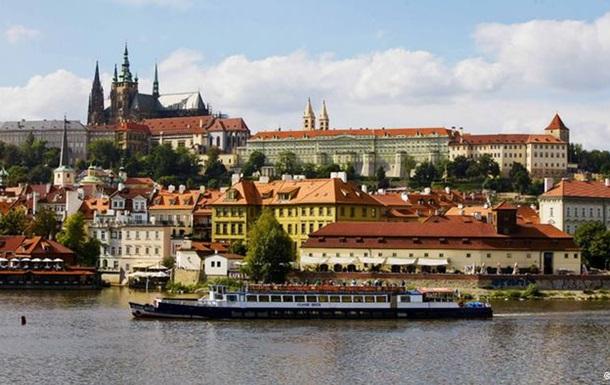 Контрразведка Чехии: РФ пытается создать в Европе аналог Коминтерна