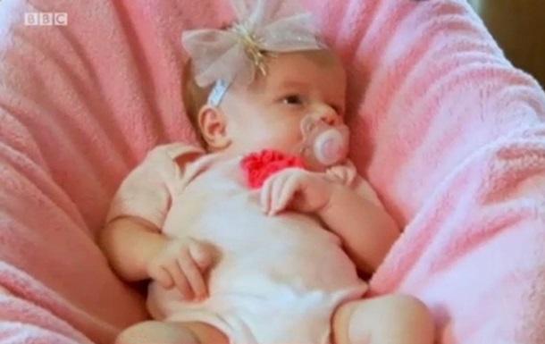 В США женщина родила собственную внучку