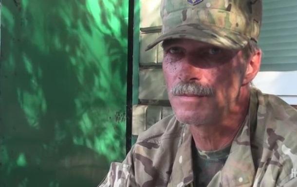 Бойцы раскрыли детали нападения на мобильную группу под Счастьем