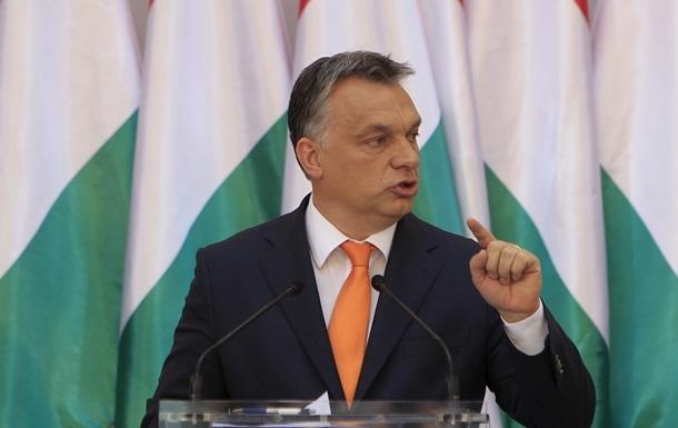 Венгрия не может пропускать беженцев через свою территорию  вечно  – Орбан